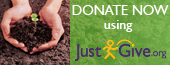 """Donate Now"" Logo"