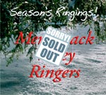 Season's Ringings CD Sold Out