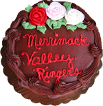 Photo of MVR Cake